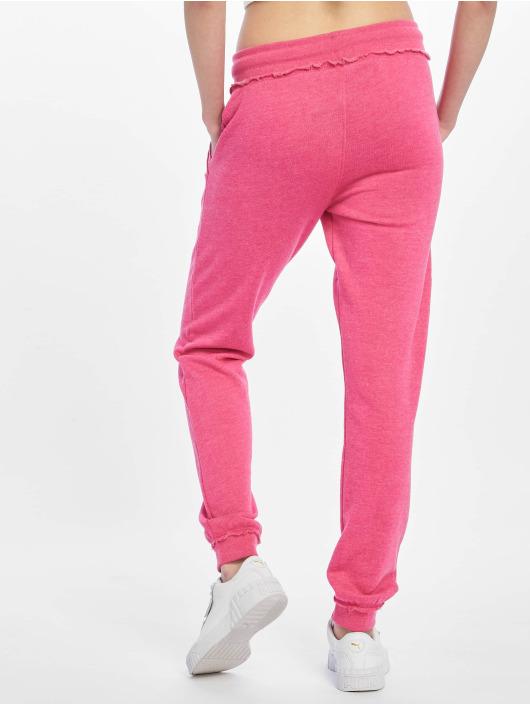 Just Rhyse tepláky Sacramento pink