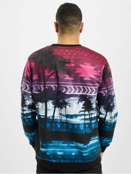 Just Rhyse Trøjer Palm Coast mangefarvet