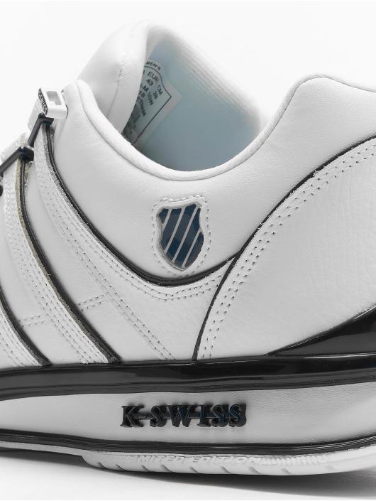 K-Swiss Baskets Rinzler SP blanc