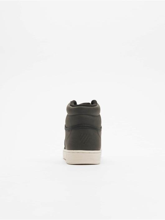 K-Swiss Sneaker Hoke Mid CMF grau