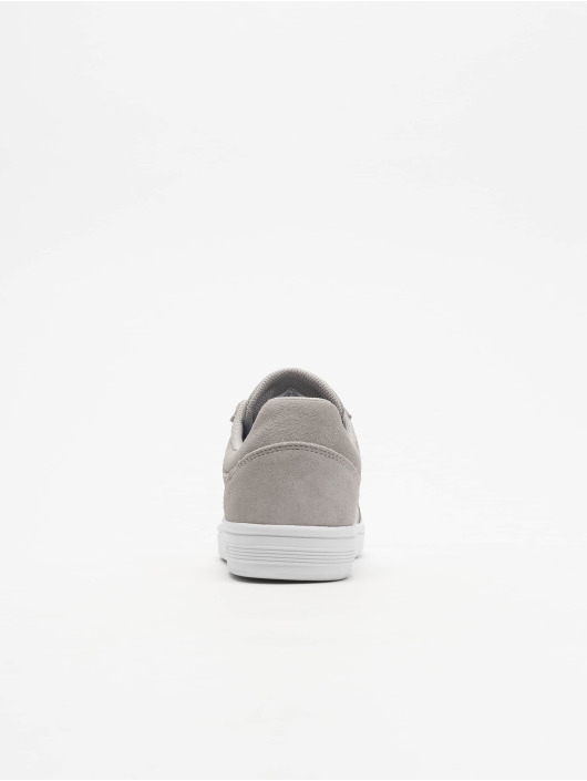 K-Swiss sneaker Court Cheswick SDE grijs