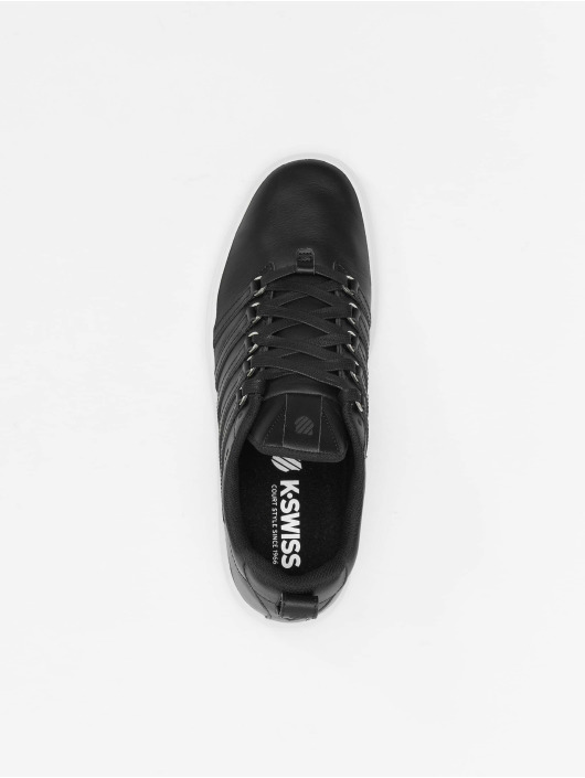 K-Swiss Sneaker Donovan nero