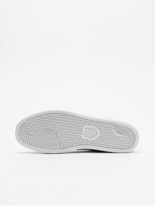 K-Swiss Sneaker Court Cheswick SDE rot