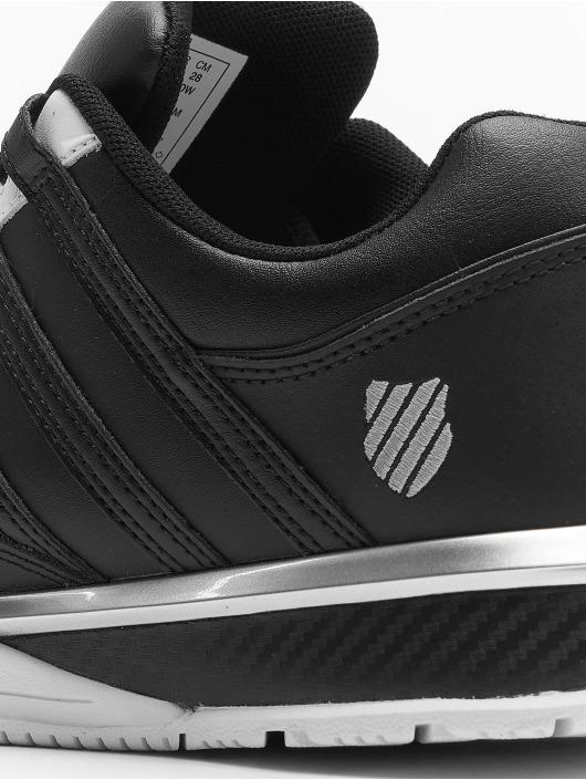 K-Swiss sneaker Baxter zwart