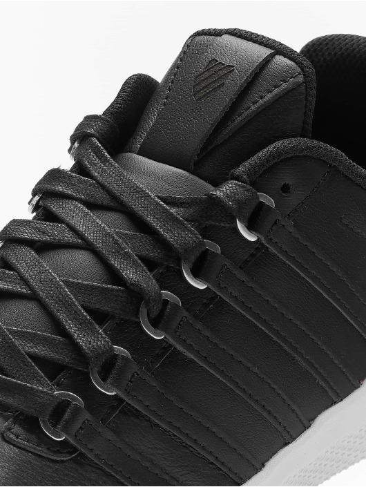 K-Swiss sneaker Donovan zwart