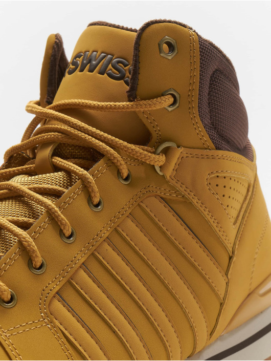 K-Swiss Sneakers Norfolk SC beige