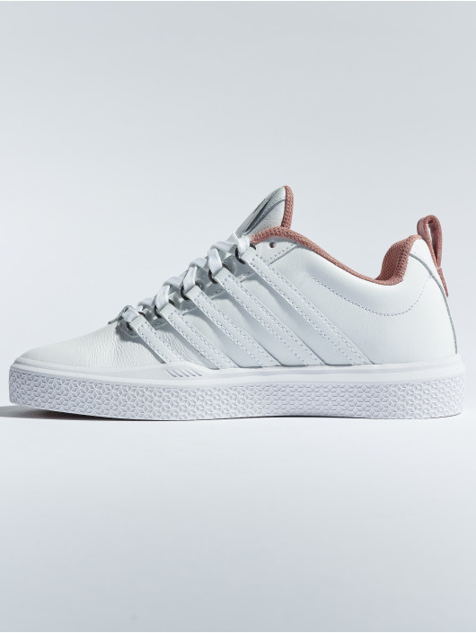 K-Swiss Sneakers Donovan bialy