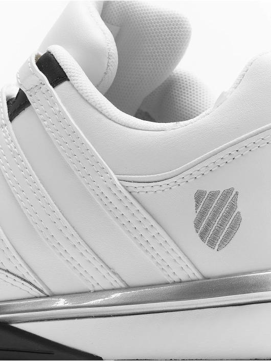 K-Swiss Sneakers Baxter biela