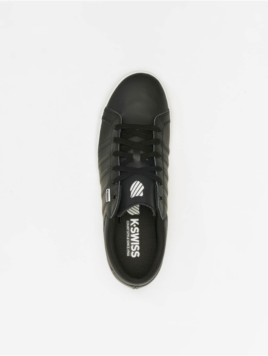 K-Swiss Sneakers Hof IV VNZ black