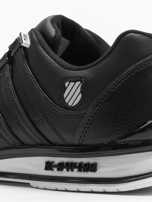 K-Swiss Sneakers Rinzler SP black