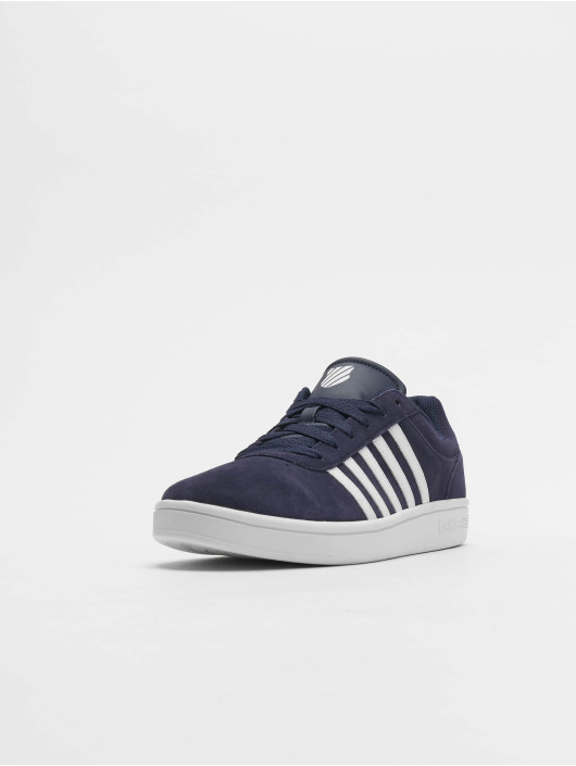 K-Swiss Sneakers Court Cheswick blue