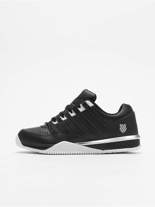 K-Swiss Sneakers Baxter czarny