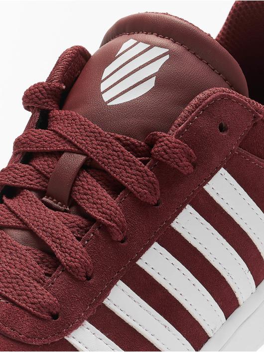 K-Swiss Sneakers Court Cheswick SDE czerwony