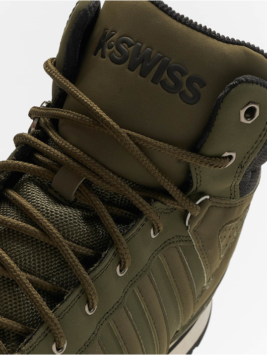 K-Swiss Sneakers Norfolk SC olive