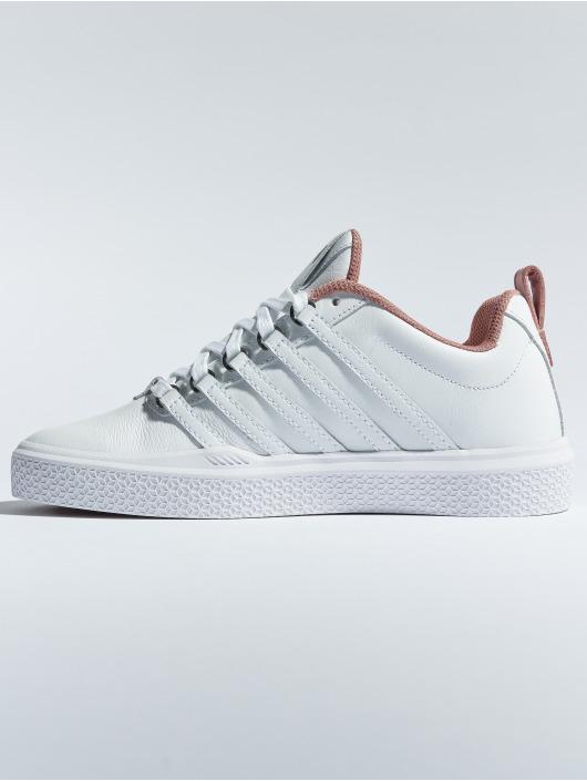K-Swiss Sneakers Donovan vit