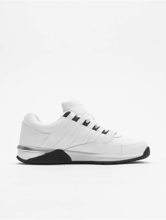 K-Swiss Sneakers Baxter vit