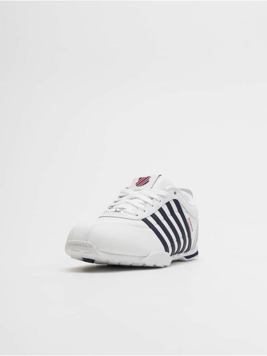 K-Swiss Sneakers Arvee white