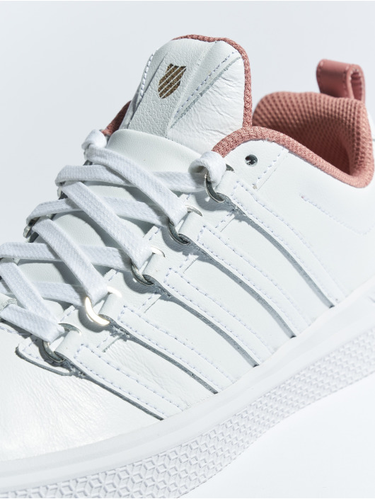 K-Swiss Sneakers Donovan white