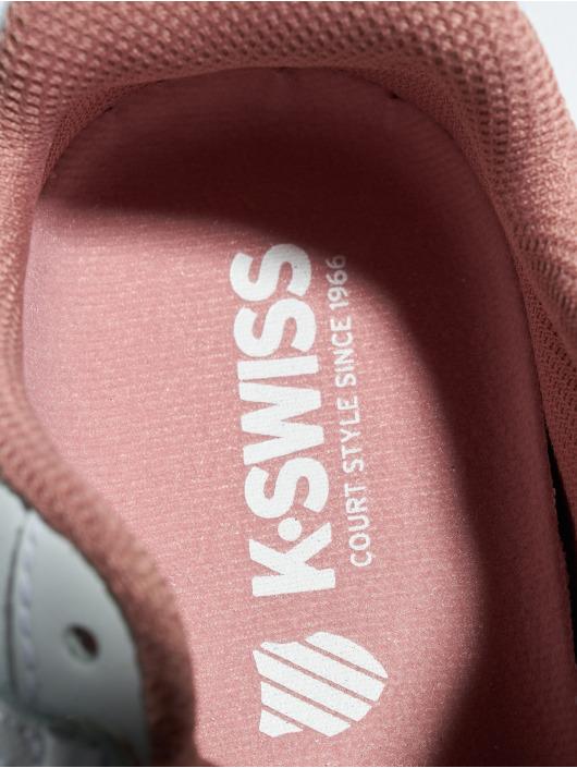 K-Swiss Zapatillas de deporte Donovan blanco