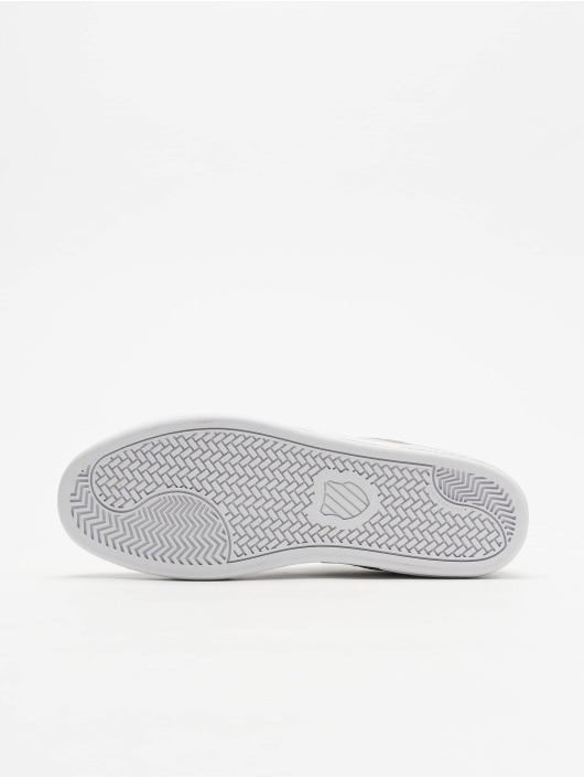 K-Swiss Zapatillas de deporte Court Cheswick SDE gris