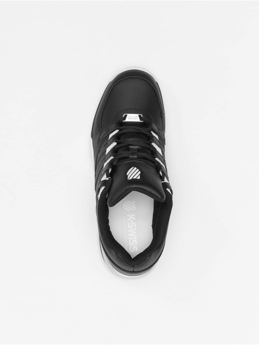 K-Swiss Zapatillas de deporte Baxter negro
