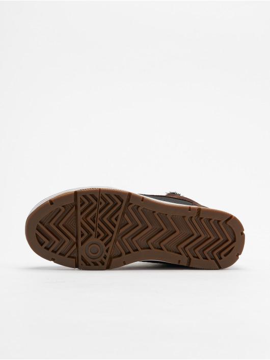 K1X Baskets Gk 3000 brun
