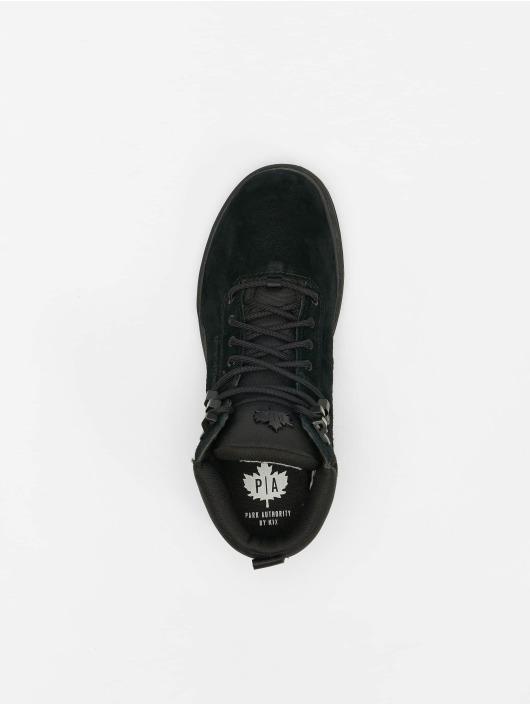K1X Baskets Gk 3000 noir