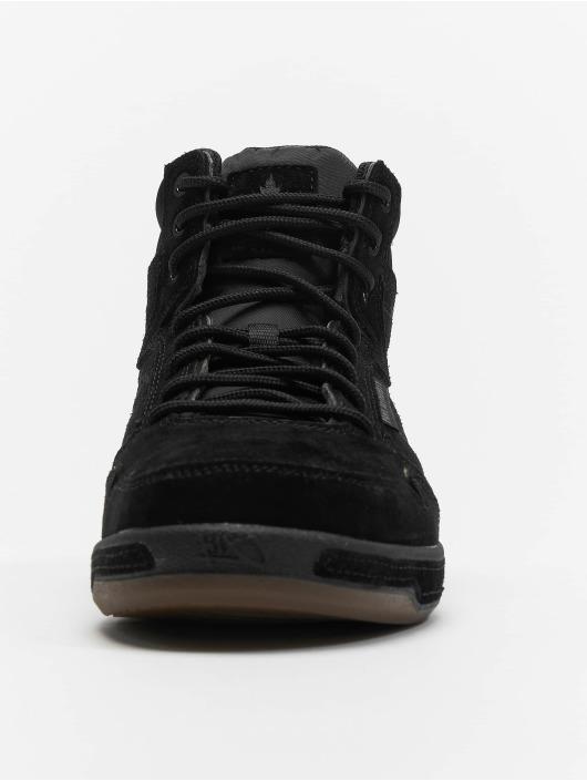 K1X Baskets H1top noir