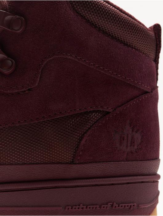 K1X Baskets Gk 3000 rouge