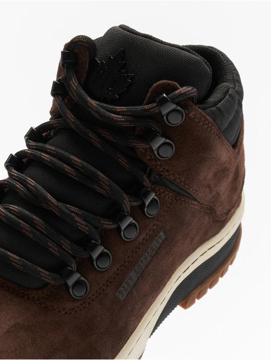 K1X Boots H1ke Territory Superior braun