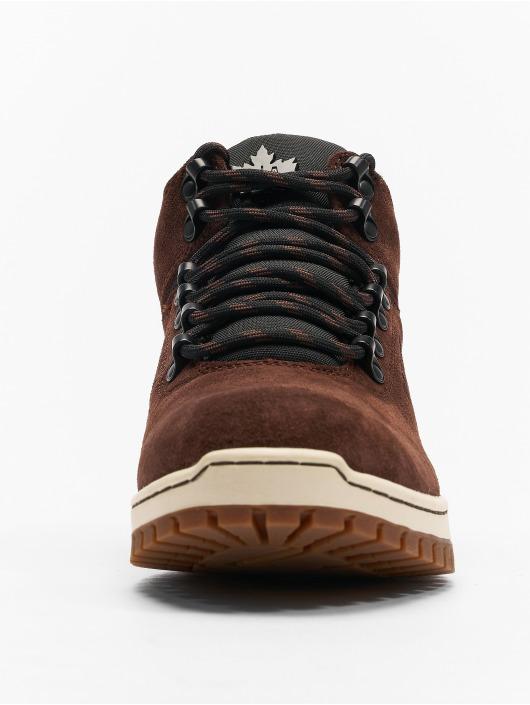 K1X Boots H1ke Territory Superior brown