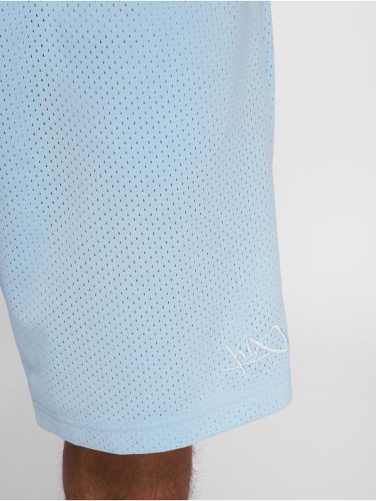 K1X Core Šortky Oldschool modrá