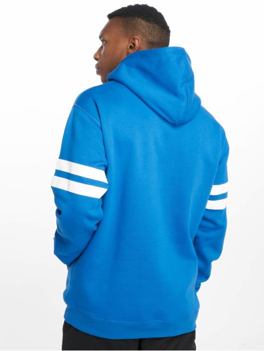 K1X Hoodie Basketball blue