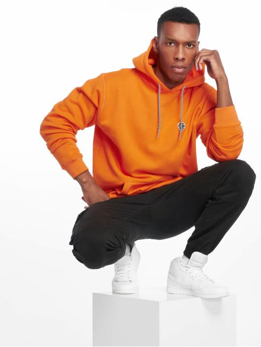 K1X Hoodie Color orange