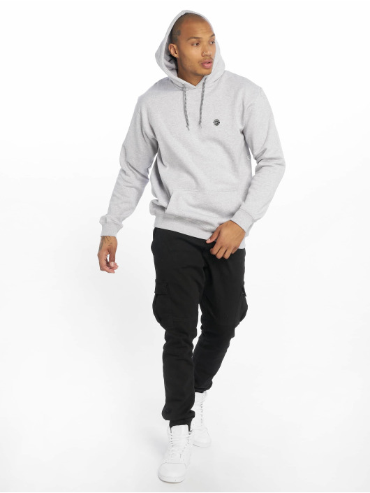 K1X Hoody Color grau