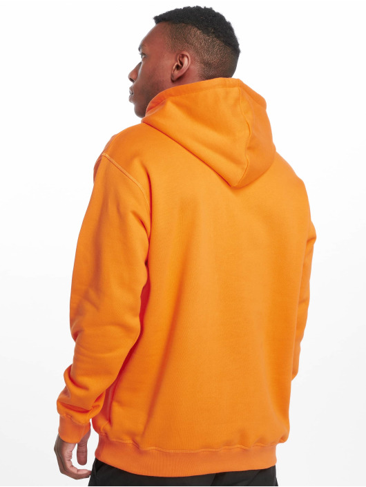 K1X Hoody Color orange