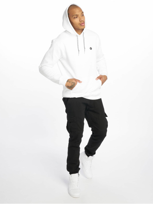 K1X Mikiny Color biela
