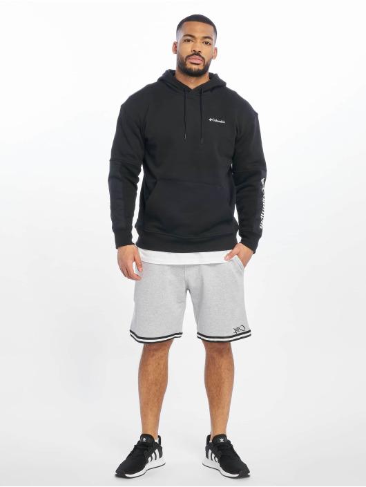 K1X Pantalón cortos Pro gris