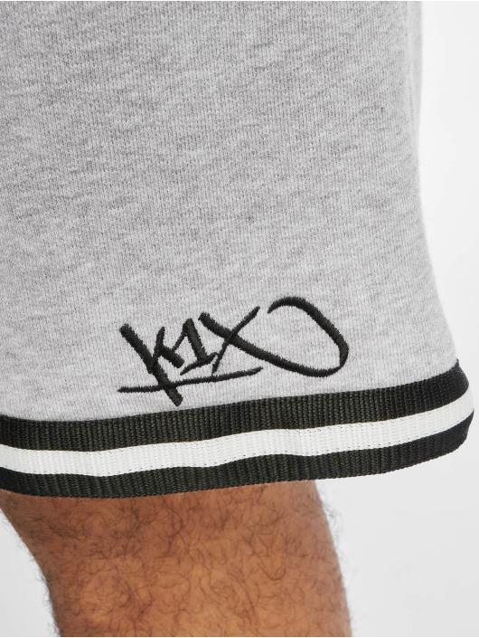 K1X Short Pro grey