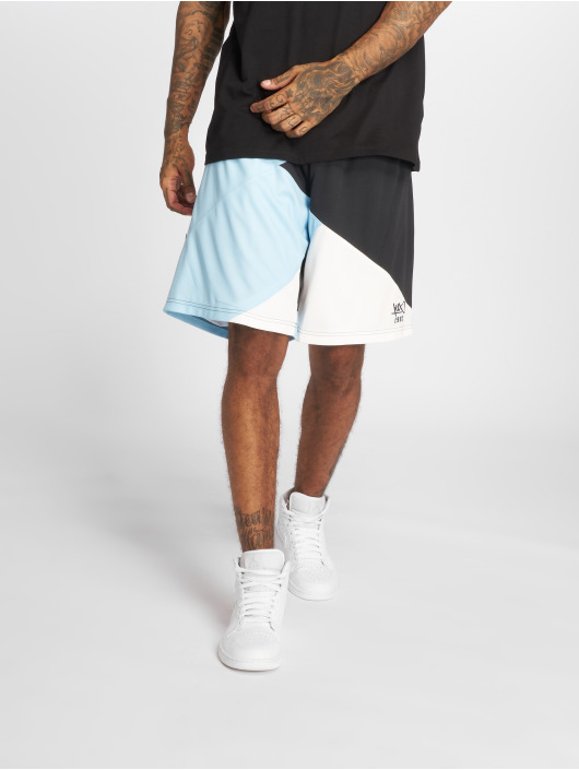 K1X Shorts Zagamuffin blau