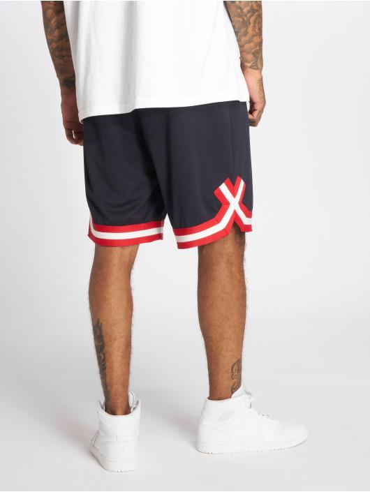 K1X Shorts Atomatic Double X blau