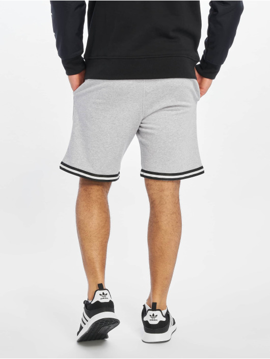 K1X Shorts Pro grå