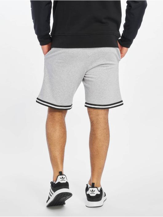 K1X Shorts Pro grau