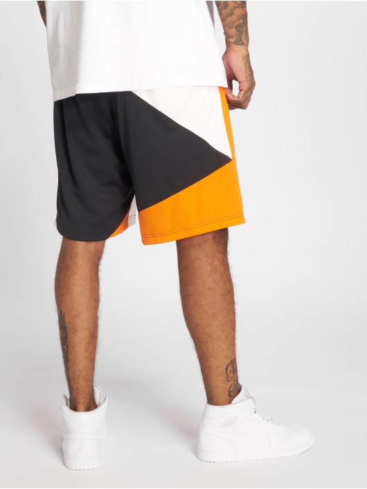 K1X Shorts Zagamuffin orange