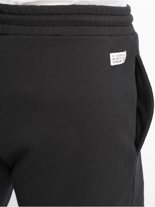 K1X Shorts Color svart