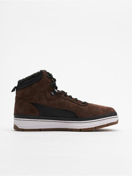 K1X Sneaker Gk 3000 braun