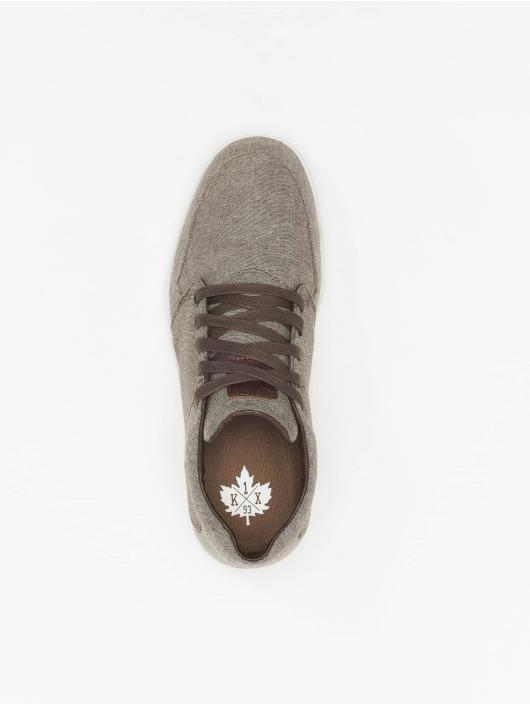 K1X sneaker LP Low bruin