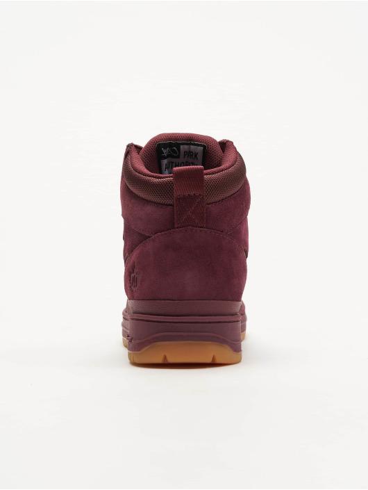 K1X Sneaker Gk 3000 rot