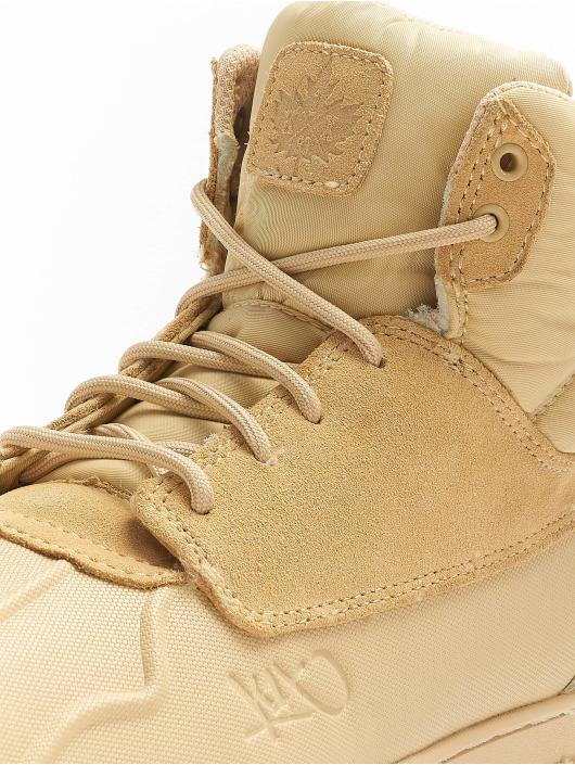 K1X Sneakers Shellduck beige
