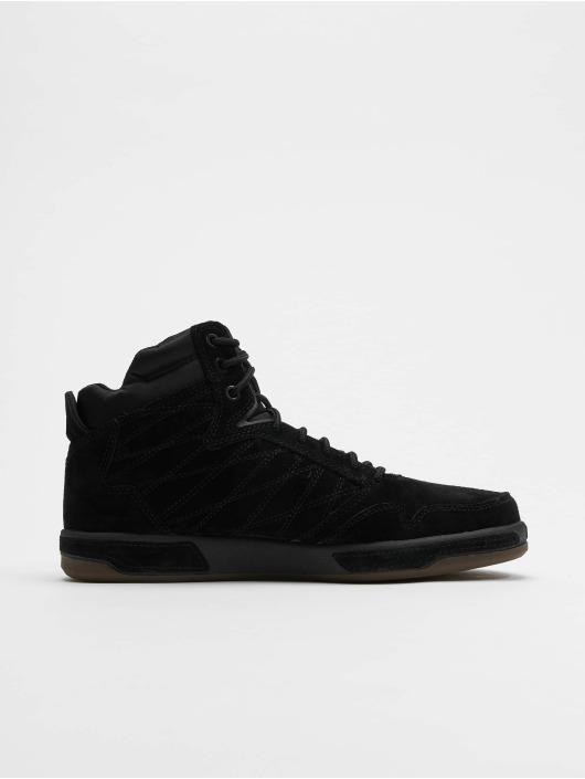 K1X Sneakers H1top black